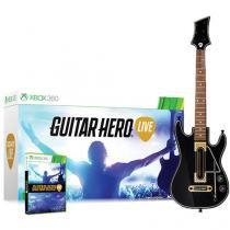 Guitar Hero Live para Xbox 360 - Activision