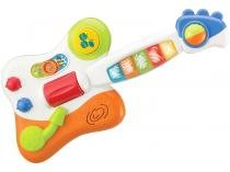 Guitarra Baby Yes Toys  Yes Toys 2000