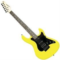 Guitarra Elétrica 22 Trastes 6 Cordas Egs-267 Amarela Strinberg -