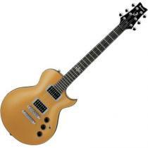 Guitarra Elétrica Dourada 22 Trastes Art100 Gold Ibanez - Ibanez