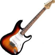Guitarra Elétrica Stratocaster Sunburst St309 Harmony - Harmony