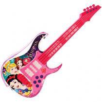 Guitarra Infantil Disney Princesas - Toyng