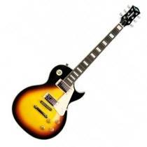 Guitarra Les Paul Cherry Sunburst Glpst Strinberg -