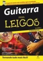 Guitarra Para Leigos - Alta Books - 1
