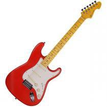 Guitarra Strato 6 Cordas 22 Trastes - Stonehenge GM 222 N MR Michael - Michael