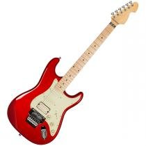 Guitarra Strato Fly Advanced GM247 MR Vermelha Metálica - Michael - Michael