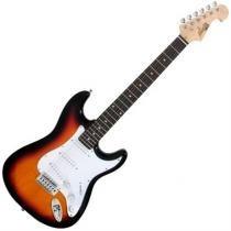 Guitarra Stratocaster Sunburst Memphis Mg22 Tagima - Tagima