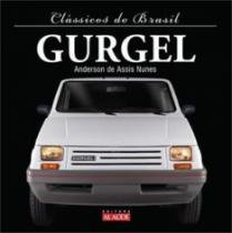 Gurgel - Classicos Do Brasil - Alaude - 1