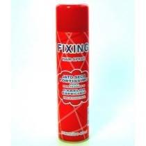 Hair Spray Fixing 400ml Fortissimo - Fixing hair spray