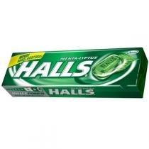 Halls Menta - HALLS