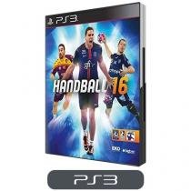 Handball 16 para PS3 - Bigben Interactive