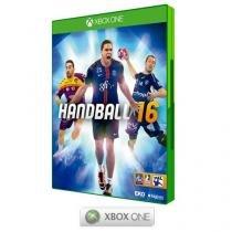 Handball 16 para Xbox One - Bigben Interactive