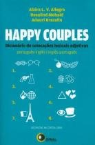 Happy couples - portugues-ingles/ingles-portugues - Disal editora