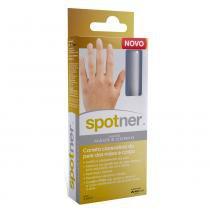 Hard Mãos e Corpo Spotner - Caneta Clareadora - Spotner