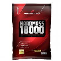 Hard Mass 1,5kg - Body Action - Body Action