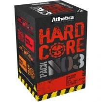 Hardcore Pack No3 90 Packs + 30 Blisters - Atlhetica