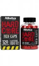 Hardcore Red (120 caps) - Atlhetica Nutrition - Atlhetica Nutrition