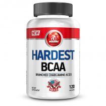 Hardest BCAA Midway 120 cápsulas -