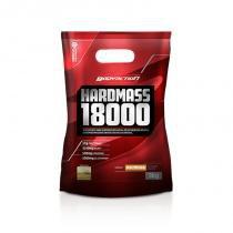Hardmass 18000 baunilha 3kg - bodyaction hipercalorico -