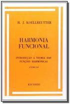 Harmonia funcional - Ricordi