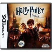 Harry potter and the deathly hallows part 2 - nds - Nintendo