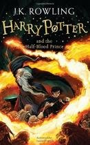 Harry potter and the half-blood prince - Bloomsbury uk