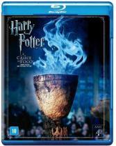 Harry Potter e o Calice de Fogo - Warner home video