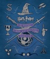 Harry Potter - O Livro Dos Artefatos Magicos - Galera - 1