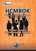 Hcmbok - o fator humano na lideranca de projetos - 3ª ed - Brasport