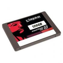 "HD 120 GB SSD SATA 3 (6Gb/s) Kingston SV300S37A/120G SSDNow V300, 2.5"", 7 mm -"
