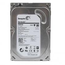 Hd 2tb Sata 6gb/S Barracuda St2000dm001 Seagate - Seagate