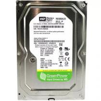 "HD 500GB Sata3 Western Digital 3,5"" WD5000AUDX WD 3.5 PULL -"