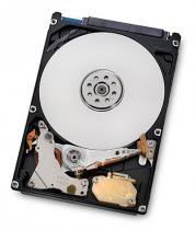 "HD 750 GB 5400 RPM SATA 3 (6Gb/s) Hitachi H2T750854S Travelstar HGST 2.5"", 9mm, 8 MB Cache - Hitachi"