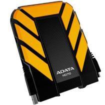 HD Externo Adata 1TB DashDrive Amarelo USB 3.0 AHD710-1TU3-CYL - Adata