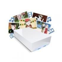 HD Externo LaCie 3TB CloudBox - 9000344 - LaCie