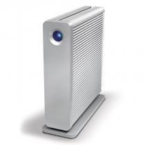 HD Externo LaCie d2 Quadra 4TB USB 3.0 FireWire 800 -