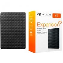 HD Externo Seagate 1TB Expansion -