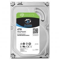 HD INTERNO SEAGATE - Vigilância - 4000GB, 3.5, 64MB, SATA 6 Gb/s, 5900 RPM -