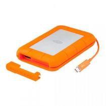 HD Lacie Rugged Thunderbolt USB3 1TB STEV1000400 -