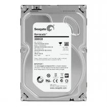 HD Seagate Barracuda ST3000DM001 / 3TB / 7200RPM / 64MB / SATA3 - Seagate