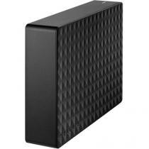 HD Seagate Externo Expansion 3TB USB 3.0 Preto -