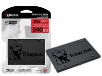 HD SSD 240GB Kingston UV400 - Sandisk