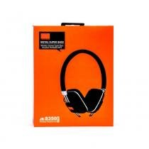 Headfone Jbl Bt 950 Bass Bluetooth Fm Wireless Fone Jb 350 -