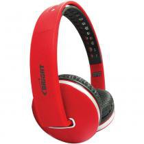 Headphone Bright 0471 Colors - Vermelho -