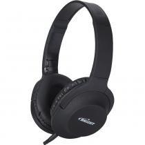 Headphone Bright Colors 0463 Preto -