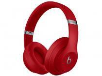 Headphone/Fone de Ouvido Beats Bluetooth Dobrável  - Studio3