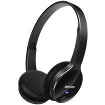 Headphone/Fone de ouvido Bluetooth Wireless - SHB 4000