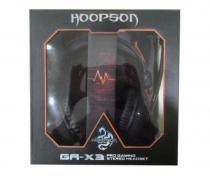 Headphone - Fone de ouvido Gamer- GA-X3 - HOOPSON - Hoopson