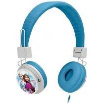 Headphone/Fone de Ouvido Multilaser - PH129 Azul