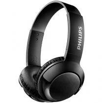 Headphone/Fone de Ouvido Philips Bluetooth - com Microfone Bass+